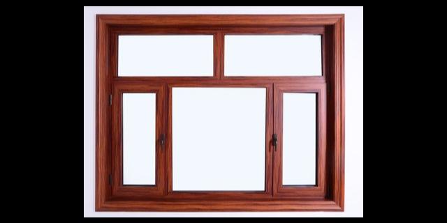 梁溪区新型门窗****
