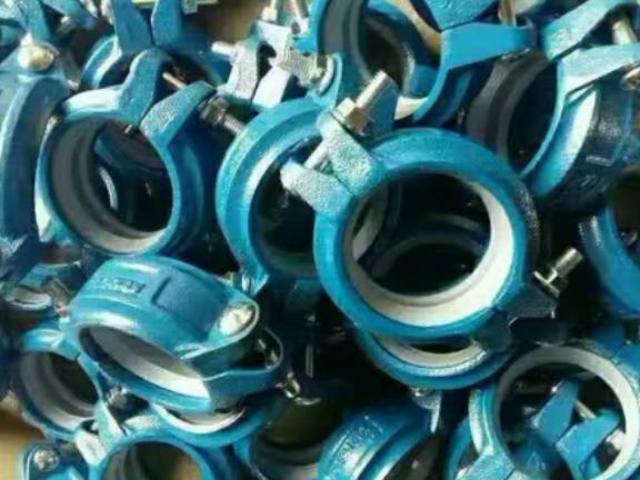 给水沟槽管件生产厂家,沟槽管件