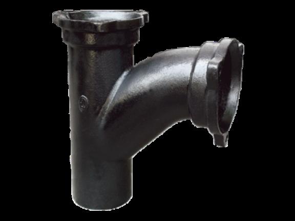 内涂环氧树脂铸铁管件 诚信服务「潍坊捷胜管路系统供应」