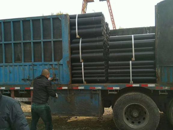 铸铁排水管u型底部,铸铁排水管
