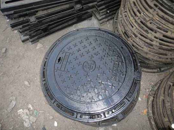 重型球墨铸铁井盖生产商,井盖