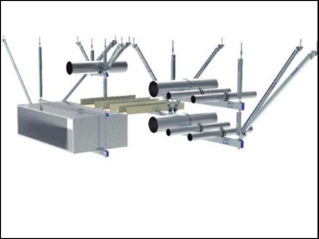 门型抗震支架生产厂家排名,抗震支架