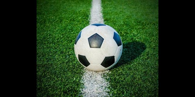 崇明区新型足球培训营街拍