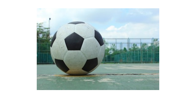 金山区推荐足球培训现货 上海捷希