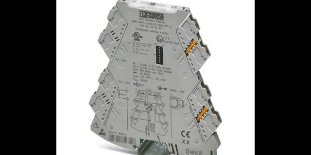 浙江PLC-RSC-24UC/21菲尼克斯 来电咨询「上海积进自动化设备供应」