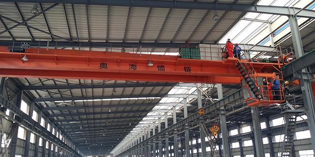 西藏双梁起重机哪里买 靖江市起重设备供应