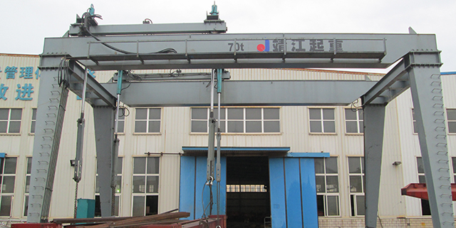 天津小型龙门吊厂家供应 来电咨询 靖江市起重设备供应