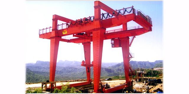 江西轨道龙门吊可非标定制 靖江市起重设备供应