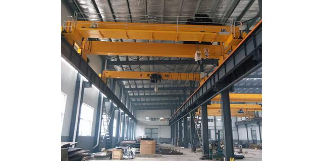 青海橋式歐式起重機怎么樣 靖江市起重設備供應 靖江市起重設備供應