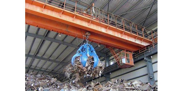 陜西垃圾吊近期價格 歡迎來電 靖江市起重設備供應