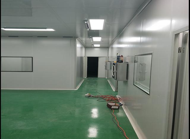 實驗室通風系統設計 推薦咨詢 青島精科儀器供應