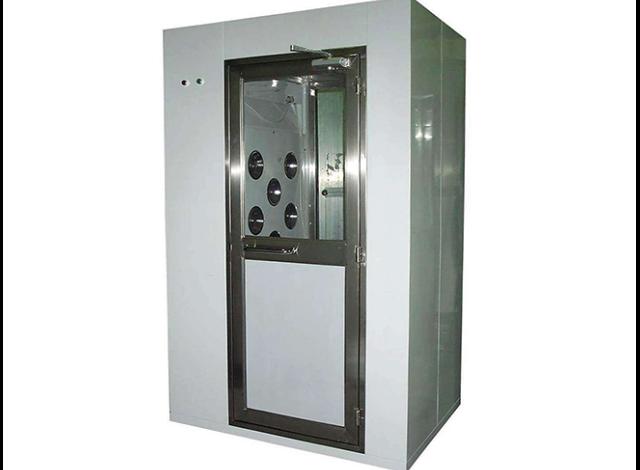 淄博风淋室生产厂家 信息推荐 青岛精科仪器供应