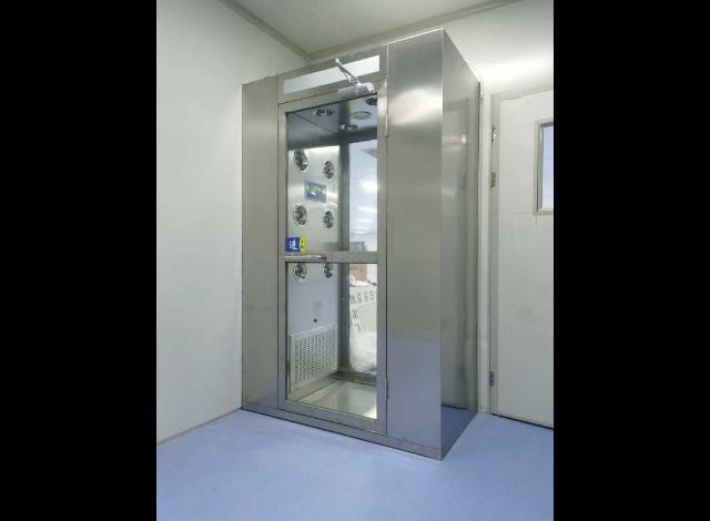 聊城不锈钢风淋室 欢迎来电 青岛精科仪器供应