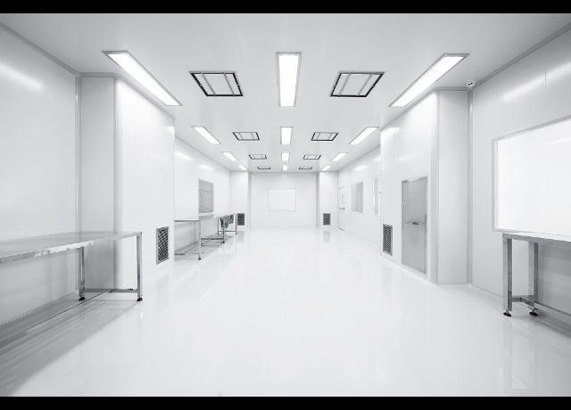 保定食品车间净化施工 真诚推荐 青岛精科仪器供应