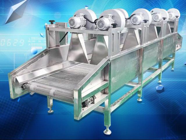 低溫蔬菜脫水機生產廠 歡迎來電「諸城市亞興機械供應」