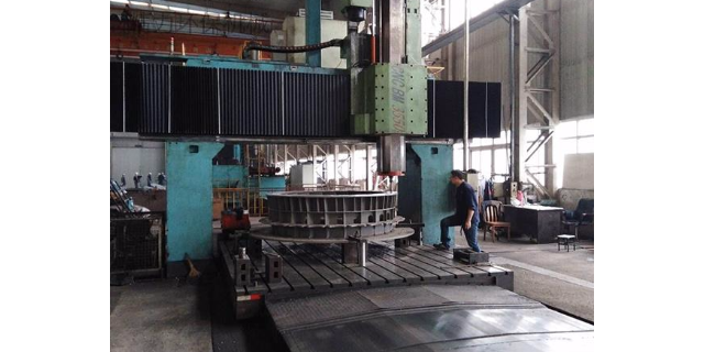 上海品質機加工咨詢報價 精力環保機械供應