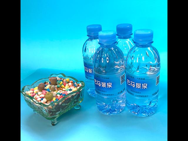 长寿村矿泉水,水