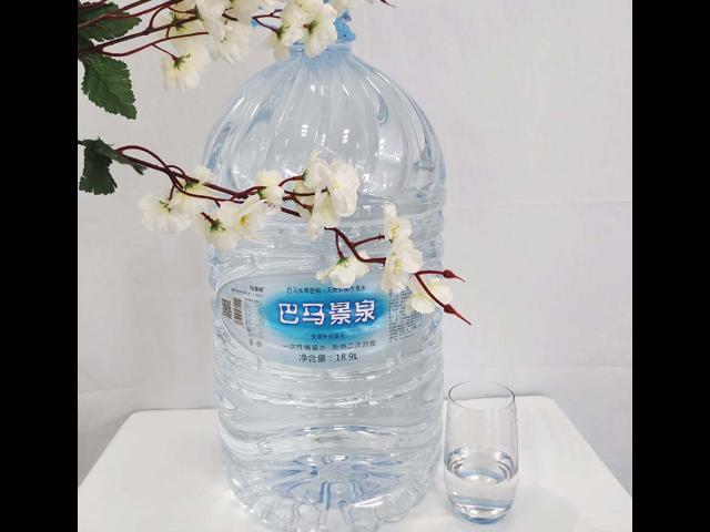 儿童水公司 欢迎咨询  广西巴马晶硒岩泉水业供应