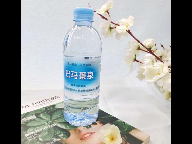天然碱性水公司