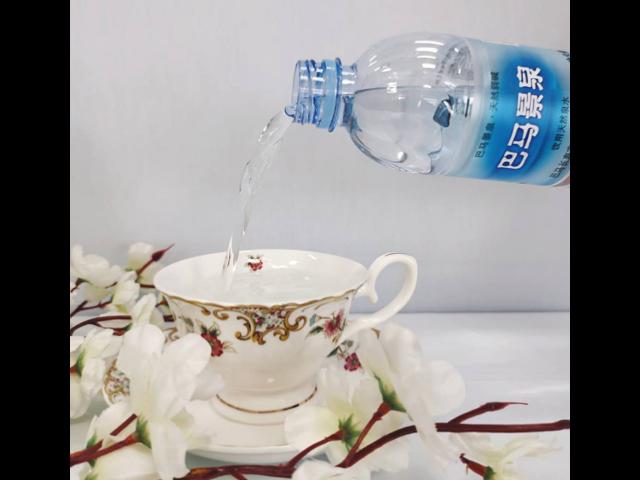 浙江自涌泉水厂家 欢迎咨询  广西巴马晶硒岩泉水业供应