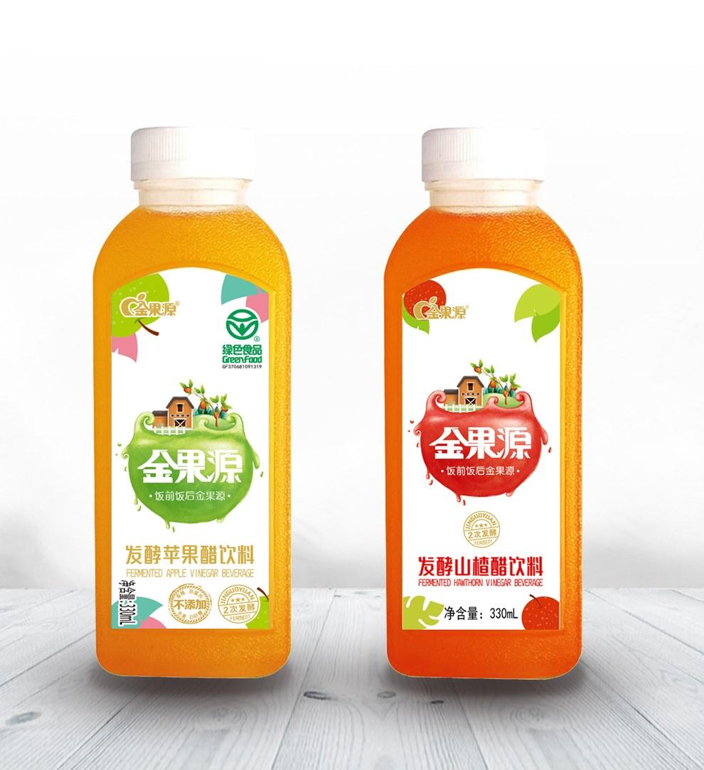 江西高浓缩苹果醋粉在哪买 高销量「金果源供」