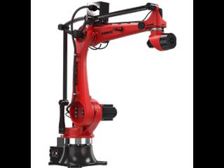 宁波五轴注塑工业机器人销售厂家,工业机器人