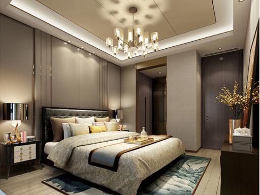 上海加盟整木家装厂家直销