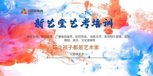贵州艺考艺考培训班,艺考培训