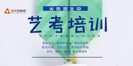 江北区艺考培训舞蹈