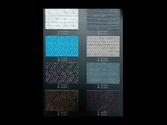 溫州環保PVC編織地毯