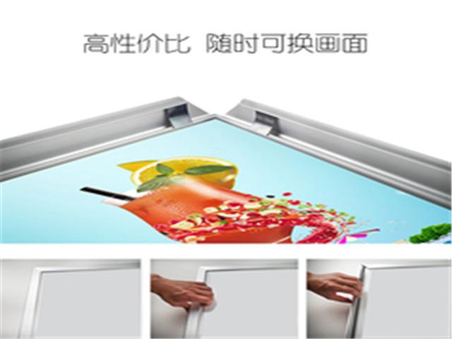 深圳哪种灯箱销售公司 欢迎咨询「无锡金特广告传媒供应」