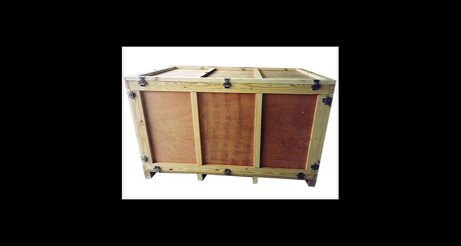 金山重型木箱購買咨詢