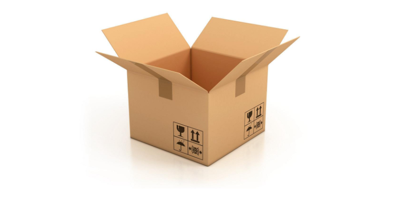 广东重型纸箱
