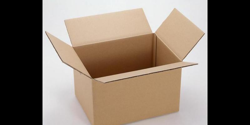 重型纸箱设计