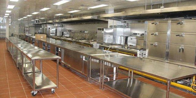 上海家居厨房设备