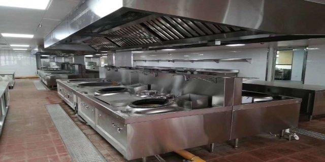 山西未来厨房设备设计加工