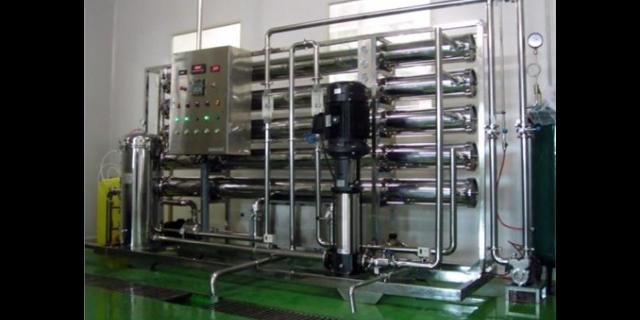 浙江电气含油废水处理