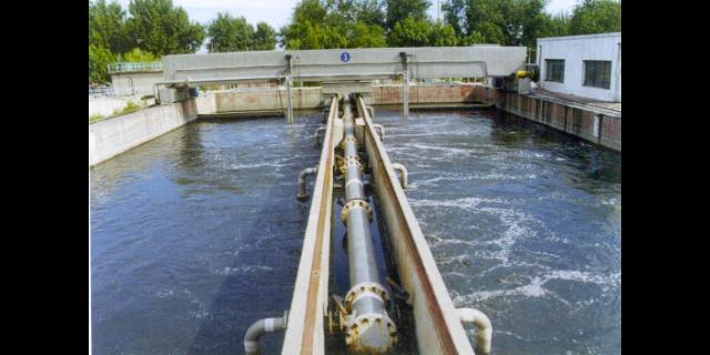 江蘇操作性能好工業廢水處理,工業廢水處理
