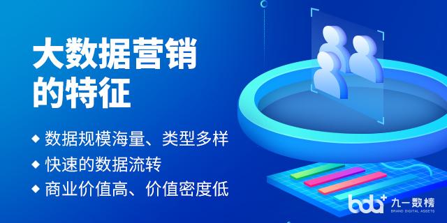 昆明信息传输设备大数据营销 北京九一数榜科技供应 北京九一数榜科技供应