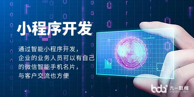 大興區內燃機小程序開發 北京九一數榜科技供應 北京九一數榜科技供應