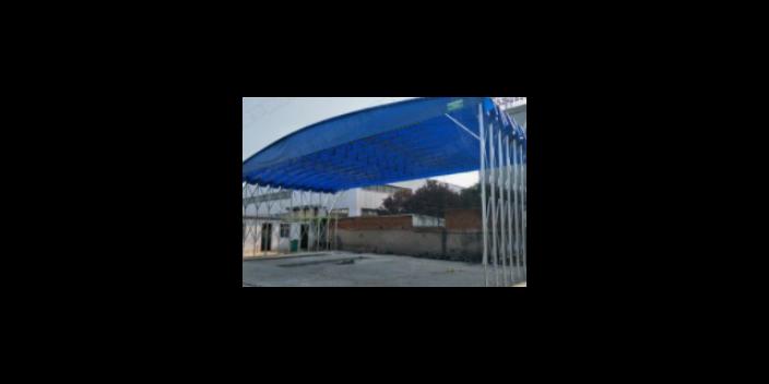 普陀区大型电动推拉篷价位