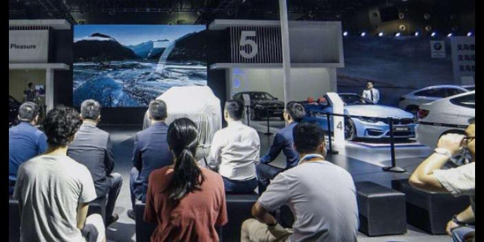 山東品質會展服務客戶至上「上海吉悅寶動畫」