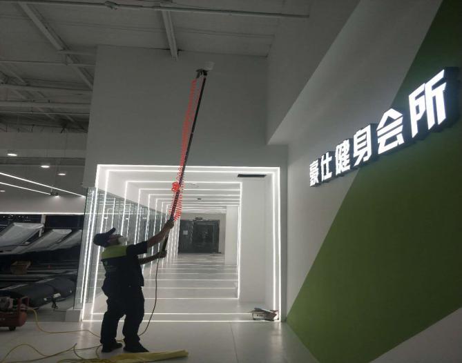 武汉市室内祛除甲醛哪家费用低 湖北净洁邦环保工程供应