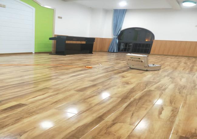 乌苏幼儿园除甲醛的方法 净洁邦环保供应