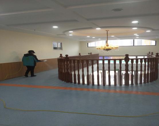 昌吉市学校祛除甲醛公司 湖北净洁邦环保工程供应