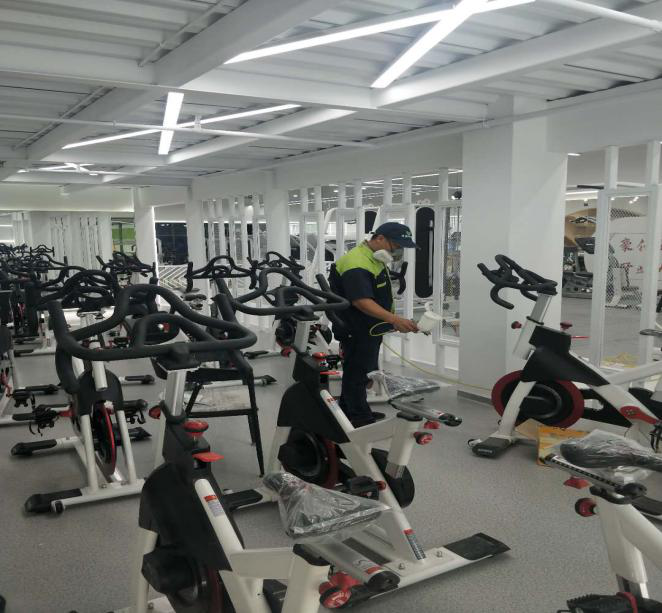 九江市办公楼祛除甲醛机构 湖北净洁邦环保工程供应