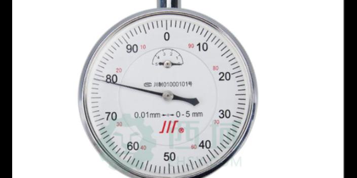 河南测量百分表仪器销售价格