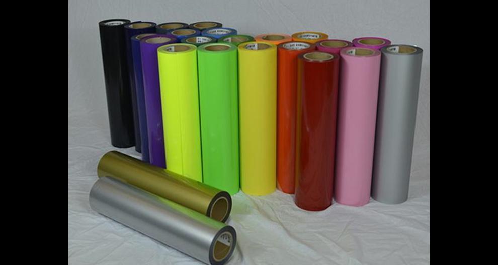安陽熱轉印膜供應 誠信互利 臺州杰隆包裝材料供應