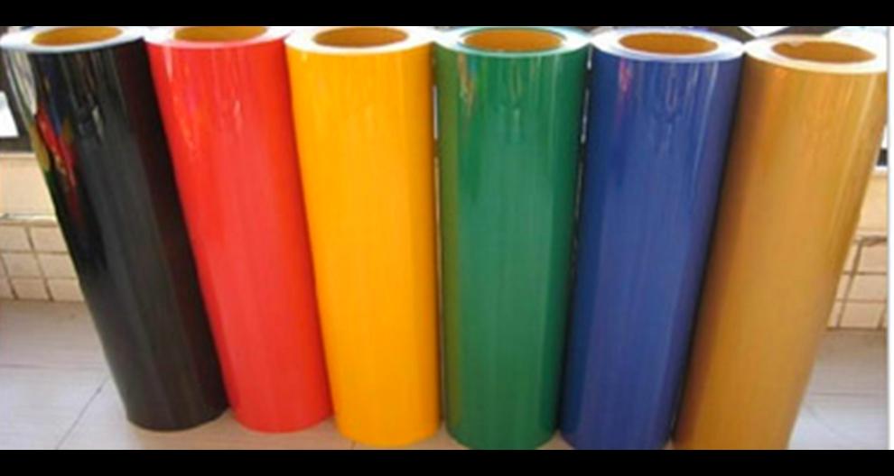 鄂州熱轉印膜品牌 歡迎咨詢 臺州杰隆包裝材料供應