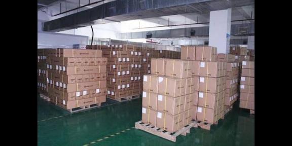 山东电子仓储服务价格表